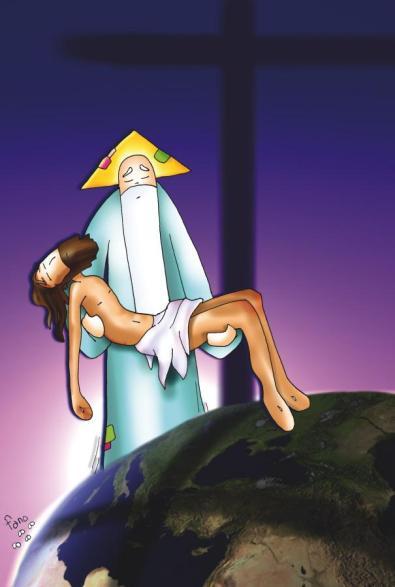 Fano-Semana Santa Pasión