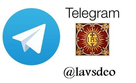 telegram LD
