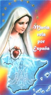 V.María por España