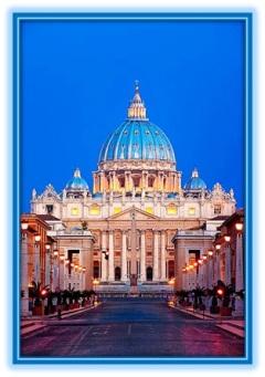 Vaticano - 2